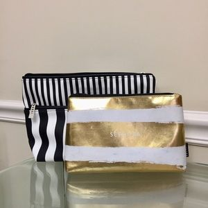 Handbags - Makeup bag bundle